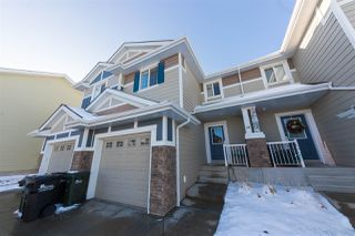 Photo 2: 14 219 CHARLOTTE Way: Sherwood Park Townhouse for sale : MLS®# E4184364