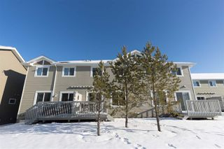 Photo 27: 14 219 CHARLOTTE Way: Sherwood Park Townhouse for sale : MLS®# E4184364