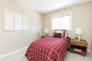 Photo 23: 14 219 CHARLOTTE Way: Sherwood Park Townhouse for sale : MLS®# E4184364