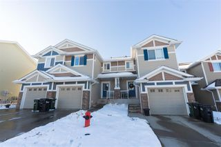 Photo 32: 14 219 CHARLOTTE Way: Sherwood Park Townhouse for sale : MLS®# E4184364