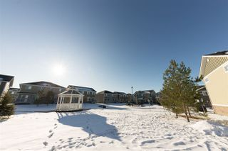 Photo 28: 14 219 CHARLOTTE Way: Sherwood Park Townhouse for sale : MLS®# E4184364