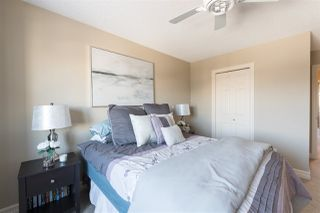 Photo 19: 14 219 CHARLOTTE Way: Sherwood Park Townhouse for sale : MLS®# E4184364
