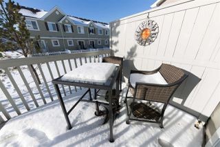 Photo 11: 14 219 CHARLOTTE Way: Sherwood Park Townhouse for sale : MLS®# E4184364