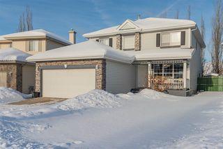 Main Photo: 608 HARKER Close in Edmonton: Zone 14 House for sale : MLS®# E4188152