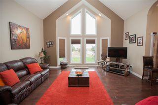 Photo 4: 55227 Range Road 252: Rural Sturgeon County House for sale : MLS®# E4188821