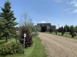 Photo 2: 55227 Range Road 252: Rural Sturgeon County House for sale : MLS®# E4188821