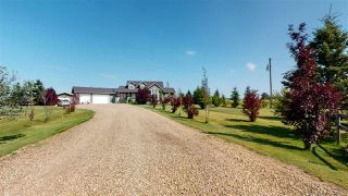 Photo 34: 55227 Range Road 252: Rural Sturgeon County House for sale : MLS®# E4188821