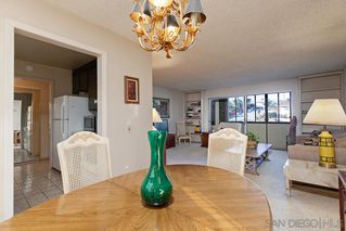 Photo 8: BAY PARK Condo for sale : 2 bedrooms : 2530 Clairemont Dr #203 in San Diego
