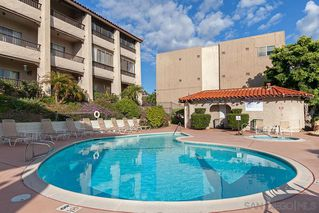 Photo 20: BAY PARK Condo for sale : 2 bedrooms : 2530 Clairemont Dr #203 in San Diego
