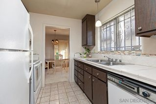 Photo 10: BAY PARK Condo for sale : 2 bedrooms : 2530 Clairemont Dr #203 in San Diego