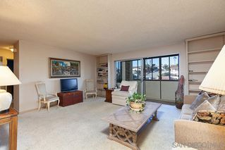 Photo 3: BAY PARK Condo for sale : 2 bedrooms : 2530 Clairemont Dr #203 in San Diego