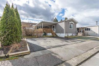 """Photo 20: 86 6338 VEDDER Road in Chilliwack: Sardis East Vedder Rd Manufactured Home for sale in """"Maple Meadows Mobile Home Park"""" (Sardis)  : MLS®# R2442740"""
