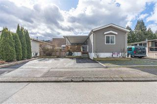 "Main Photo: 86 6338 VEDDER Road in Chilliwack: Sardis East Vedder Rd Manufactured Home for sale in ""Maple Meadows Mobile Home Park"" (Sardis)  : MLS®# R2442740"