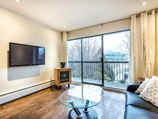 Photo 9: 348 588 E 5TH Avenue in Vancouver: Mount Pleasant VE Condo for sale (Vancouver East)  : MLS®# R2446675