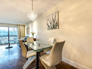 Photo 7: 348 588 E 5TH Avenue in Vancouver: Mount Pleasant VE Condo for sale (Vancouver East)  : MLS®# R2446675