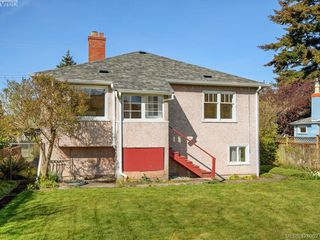 Photo 6: 1141 May Street in VICTORIA: Vi Fairfield West Single Family Detached for sale (Victoria)  : MLS®# 424089