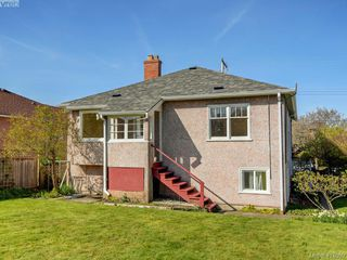 Photo 7: 1141 May Street in VICTORIA: Vi Fairfield West Single Family Detached for sale (Victoria)  : MLS®# 424089