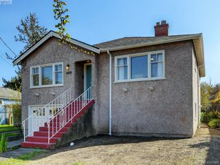 Photo 32: 1141 May Street in VICTORIA: Vi Fairfield West Single Family Detached for sale (Victoria)  : MLS®# 424089
