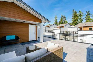 "Photo 24: 82 16433 19 Avenue in Surrey: Pacific Douglas Townhouse for sale in ""Berkeley Village"" (South Surrey White Rock)  : MLS®# R2460555"