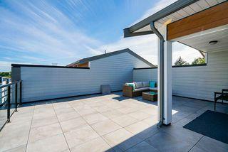 "Photo 25: 82 16433 19 Avenue in Surrey: Pacific Douglas Townhouse for sale in ""Berkeley Village"" (South Surrey White Rock)  : MLS®# R2460555"