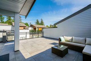 "Photo 23: 82 16433 19 Avenue in Surrey: Pacific Douglas Townhouse for sale in ""Berkeley Village"" (South Surrey White Rock)  : MLS®# R2460555"