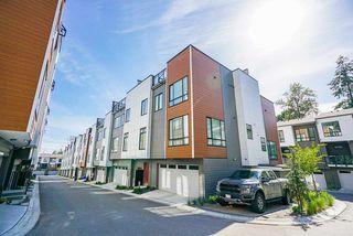 "Photo 2: 82 16433 19 Avenue in Surrey: Pacific Douglas Townhouse for sale in ""Berkeley Village"" (South Surrey White Rock)  : MLS®# R2460555"