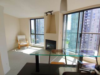"Photo 2: 1903 501 PACIFIC Street in Vancouver: Downtown VW Condo for sale in ""THE 501"" (Vancouver West)  : MLS®# R2461862"