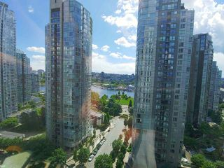 "Photo 14: 1903 501 PACIFIC Street in Vancouver: Downtown VW Condo for sale in ""THE 501"" (Vancouver West)  : MLS®# R2461862"