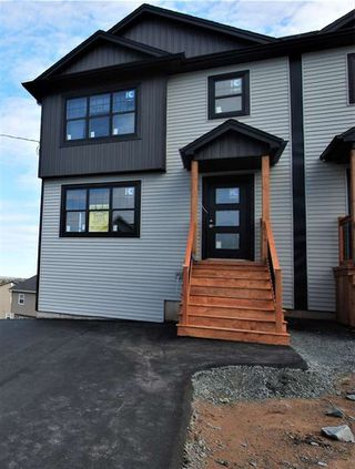 Photo 29: Lot 244A 109 Executive Drive in Middle Sackville: 25-Sackville Residential for sale (Halifax-Dartmouth)  : MLS®# 202011464