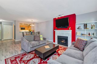 """Photo 2: 423 6707 SOUTHPOINT Drive in Burnaby: South Slope Condo for sale in """"MISSION WOODS"""" (Burnaby South)  : MLS®# R2470852"""