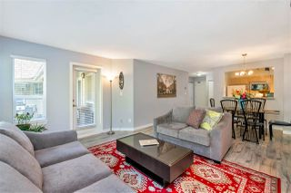 """Photo 4: 423 6707 SOUTHPOINT Drive in Burnaby: South Slope Condo for sale in """"MISSION WOODS"""" (Burnaby South)  : MLS®# R2470852"""