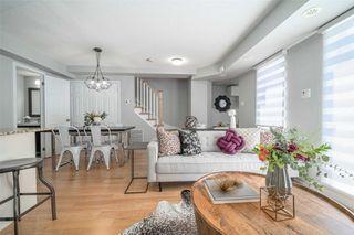 Main Photo: 105 1 Ruttan Street in Toronto: Dufferin Grove Condo for sale (Toronto C01)  : MLS®# C4818717