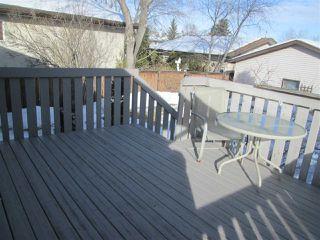 Photo 24: 7817 26 Avenue in Edmonton: Zone 29 House for sale : MLS®# E4205491