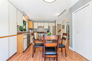 Photo 12: 1012 Elstree Close in Central Saanich: CS Brentwood Bay House for sale : MLS®# 844720