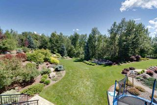 Photo 35: 101 RIVERPOINTE Crescent: Rural Sturgeon County House for sale : MLS®# E4207862
