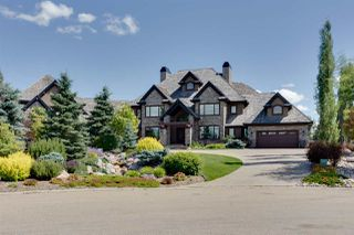 Photo 2: 101 RIVERPOINTE Crescent: Rural Sturgeon County House for sale : MLS®# E4207862