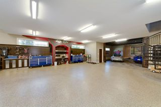 Photo 29: 101 RIVERPOINTE Crescent: Rural Sturgeon County House for sale : MLS®# E4207862