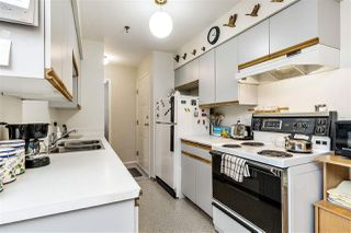"""Photo 5: 215 22661 LOUGHEED Highway in Maple Ridge: East Central Condo for sale in """"Golden Ears Gate"""" : MLS®# R2481686"""