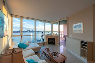 "Photo 16: 1903 138 E ESPLANADE Avenue in North Vancouver: Lower Lonsdale Condo for sale in ""Premiere at the Pier"" : MLS®# R2490556"