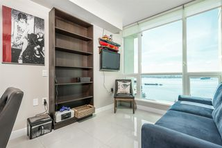 "Photo 22: 1903 138 E ESPLANADE Avenue in North Vancouver: Lower Lonsdale Condo for sale in ""Premiere at the Pier"" : MLS®# R2490556"