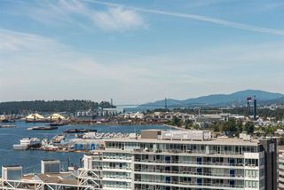 "Photo 28: 1903 138 E ESPLANADE Avenue in North Vancouver: Lower Lonsdale Condo for sale in ""Premiere at the Pier"" : MLS®# R2490556"
