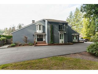 Photo 2: 2027 204A Street in Langley: Brookswood Langley House for sale : MLS®# R2490874