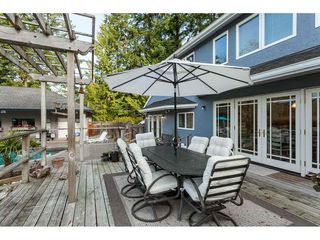 Photo 7: 2027 204A Street in Langley: Brookswood Langley House for sale : MLS®# R2490874