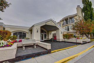 Main Photo: 406 5201 Dalhousie Drive NW in Calgary: Dalhousie Apartment for sale : MLS®# A1040480