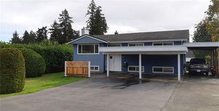 Photo 1: 1843 Centennial Ave in : CV Comox (Town of) House for sale (Comox Valley)  : MLS®# 858126