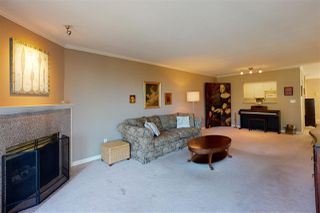 "Photo 4: 205 1318 W 6TH Avenue in Vancouver: Fairview VW Condo for sale in ""BIRCH GARDEN"" (Vancouver West)  : MLS®# R2508933"