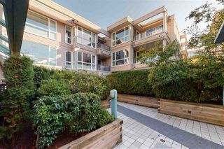 "Photo 21: 205 1318 W 6TH Avenue in Vancouver: Fairview VW Condo for sale in ""BIRCH GARDEN"" (Vancouver West)  : MLS®# R2508933"