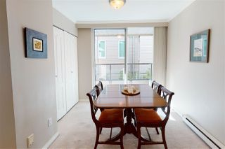 "Photo 7: 205 1318 W 6TH Avenue in Vancouver: Fairview VW Condo for sale in ""BIRCH GARDEN"" (Vancouver West)  : MLS®# R2508933"