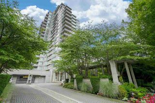 "Photo 2: 301 2688 WEST Mall in Vancouver: University VW Condo for sale in ""PROMONTORY"" (Vancouver West)  : MLS®# R2514478"