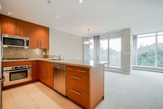 "Photo 5: 301 2688 WEST Mall in Vancouver: University VW Condo for sale in ""PROMONTORY"" (Vancouver West)  : MLS®# R2514478"